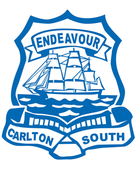 Carlton South Public School logo